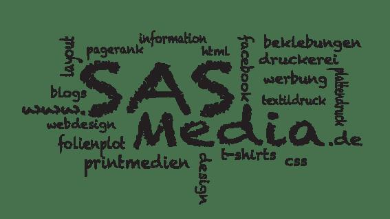 Logo SAS Media